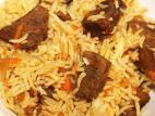 אורז עם בשר
