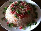 אורז חמוץ מתוק