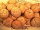 עוגיות חמאה מרוקאיות