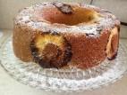 עוגת אננס ריחנית