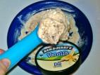 גלידת סניקרס