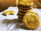 עוגיות מייפל ללא גלוטן