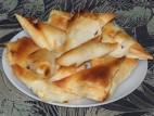 בצק פילו עם גבינה