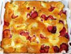 עוגת פירות ללא גלוטן