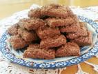 עוגיות קריספיות ללא גלוטן