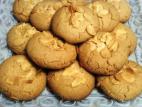 עוגיות טחינה קלות להכנה