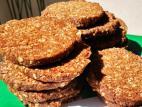 עוגיות Anzac (אנזק)