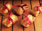 מיני עוגות טחינה טעימות