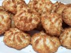 עוגיות קוקוס לפסח