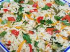 פתיתים עם ירקות