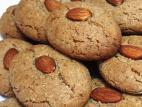 עוגיות מקמח חיטה מלא