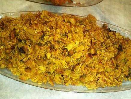 אורז דרוזי