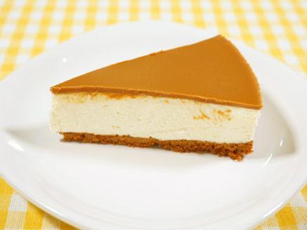 עוגת לוטוס קלה להכנה