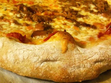 פיצה קריספית