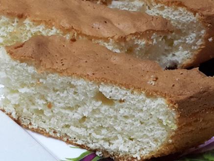 עוגת טורט של פעם