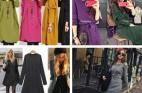 4 שמלות משגעות לחורף ולסתיו