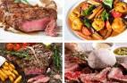 ארבע מסעדות שאתם חייבים לבקר בהן