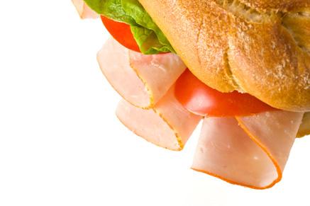 כריך פסטרמה: חלבון נהדר לאחר האימון