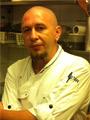 סרג`יו רסל, שף מסעדת אנינה