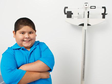 תפריט בריא ומאוזן לילדים בעלי עודף משקל קל