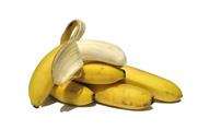 בננה: פצצת בריאות צהובה