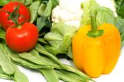 כוח הצבע - חשיבות צריכת ירקות ב-5 צבעים