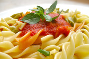 פסטה: שילוב מנצח בין בריאות לטעם