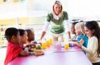 גן מקדם בריאות: הפיכת גן הילדים לבריא יותר