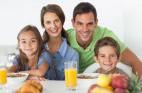 ארוחות משפחתיות: למה הן חשובות כל כך?