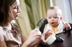 כל הדרכים להזנה רגועה של התינוק שלכם