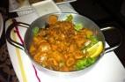 עודד מבקר: מסעדת אבראג`