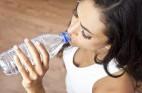 טיפים להגברת שתיית מים