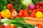 הסימון התזונתי של כל הפירות והירקות