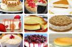 10 עוגות הגבינה לשבועות שאסור לכם לפספס