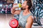 על חלבון בדיאטות שונות