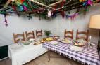 פותחים שולחן בסוכה: 5 ארוחות שוות לחבר`ה