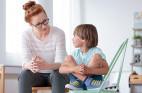 עמדות והתנהגויות בקרב ילדים עם עודף משקל