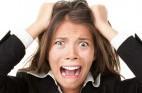 צבע אדום: הלחץ הגובר פוגע לנו בבריאות וגורם להשמנה