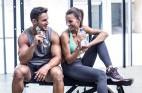 הקשר בין שליטה גופנית ועבודת שרירי ליבה