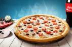 מתכון לפיצה טעימה ובריאה מקמח מלא