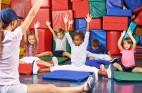פעילות גופנית לילדים: חוג או פעילות חופשית?