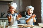 לקראת חופשת החגים: איך לשמור על תזונת ילדים בריאה?