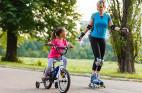 הקשר בין פעילות גופנית להוצאה קלורית יומית ולבריאות