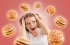 השמנה, הפרעות אכילה והקשר להפרעות קשב