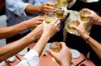 צריכת אלכוהול נכונה: המדריך לבליין הקבוע