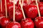מדריך ביתי: איך מכינים תפוח מסוכר על מקל?