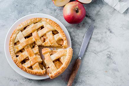 אז איזה קינוח תפוחים בא לכם לחג?