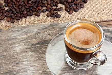 גם אתם פותחים את הבוקר עם קפה?