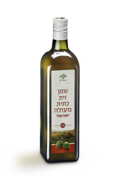 שמן זית כתית מעולה ישראלי