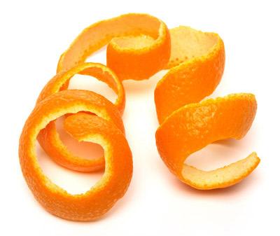 קליפת תפוז